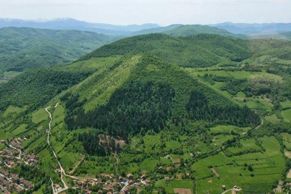 bosnian pyramid carbon dating